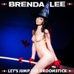 Cover Artwork Remix of Brenda Lee Lets Jump The Broomstick