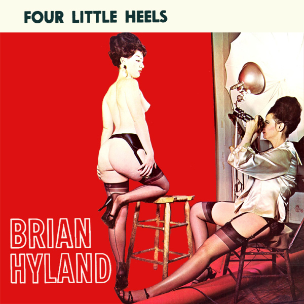 brian hyland four little heels remix