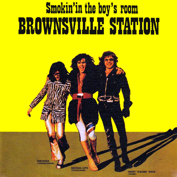 brownsville station smoking in the boys room 1