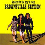 Original Cover Artwork of Brownsville Station Smoking In The Boys Room