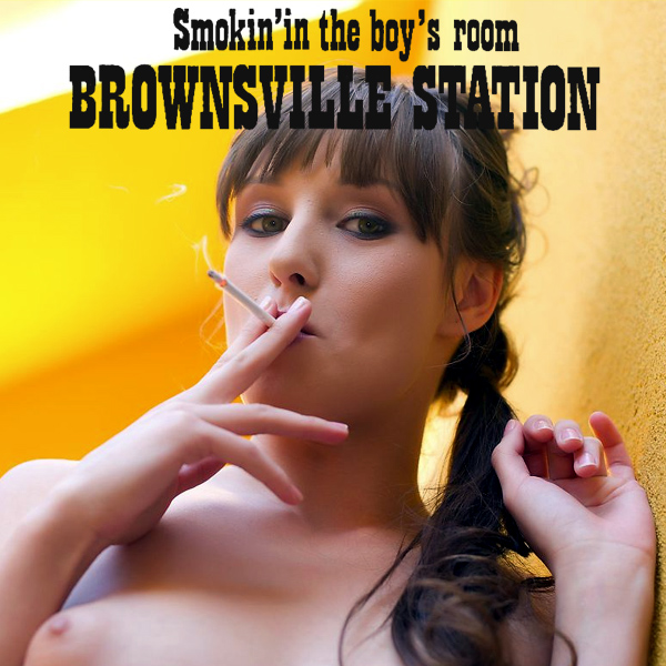 brownsville station smoking in the boys room remix