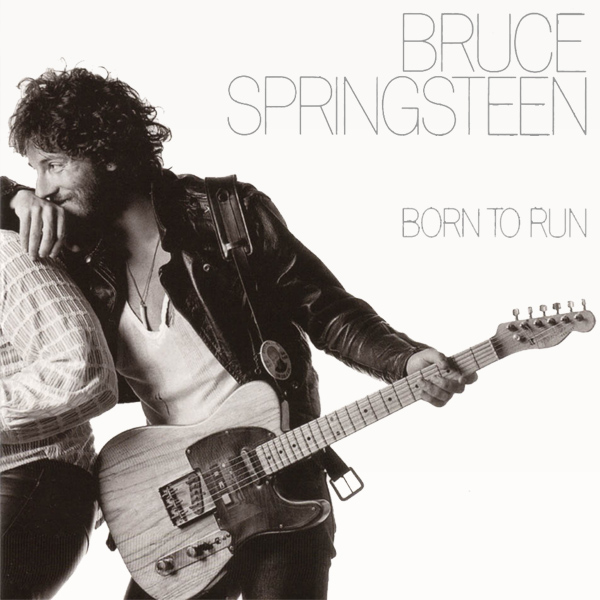 bruce springsteen born to run 1