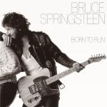 Original Cover Artwork of Bruce Springsteen Born To Run