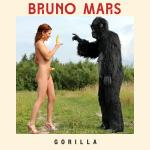 Cover Artwork Remix of Bruno Mars Gorilla