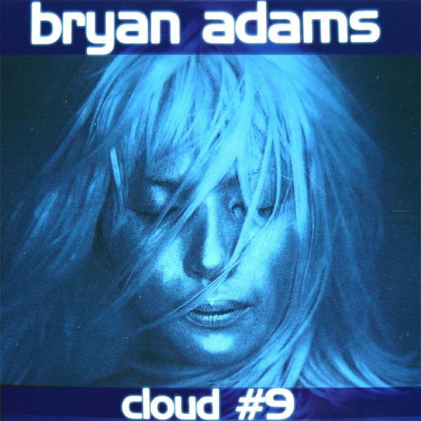 bryan adams cloud number 9 1