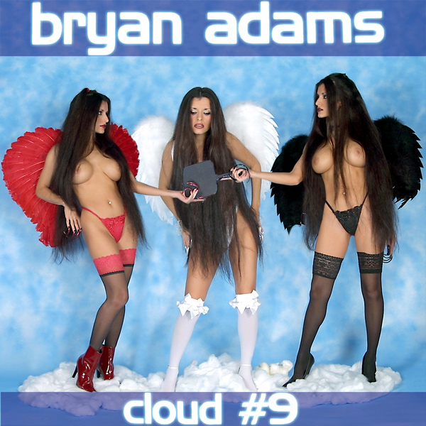 bryan adams cloud number 9 remix