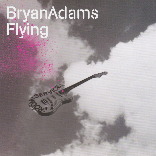 bryan adams flying 1