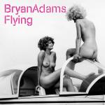 Cover Artwork Remix of Bryan Adams Flying