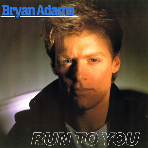 bryan adams run to you 1