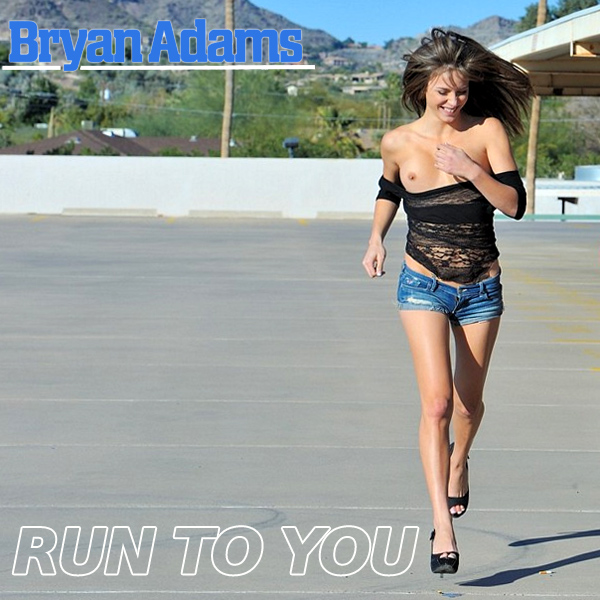 bryan adams run to you remix