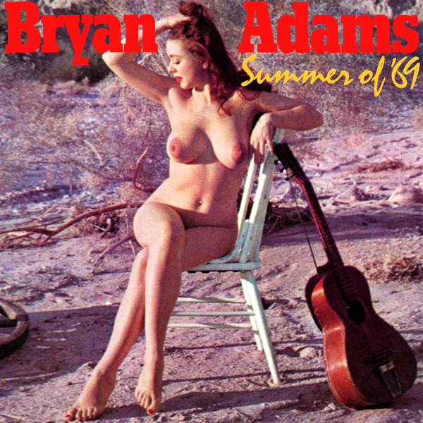 bryan adams summer of 69 remix