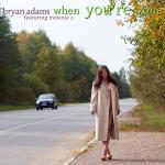 Cover Artwork Remix of Bryan Adams When Youre Gone