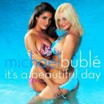 Cover Artwork Remix of Buble Beautiful Day