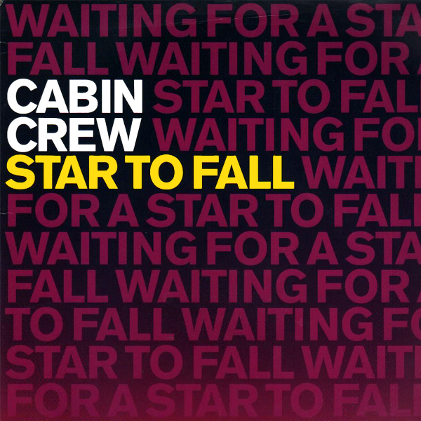 cabin crew star to fall 1