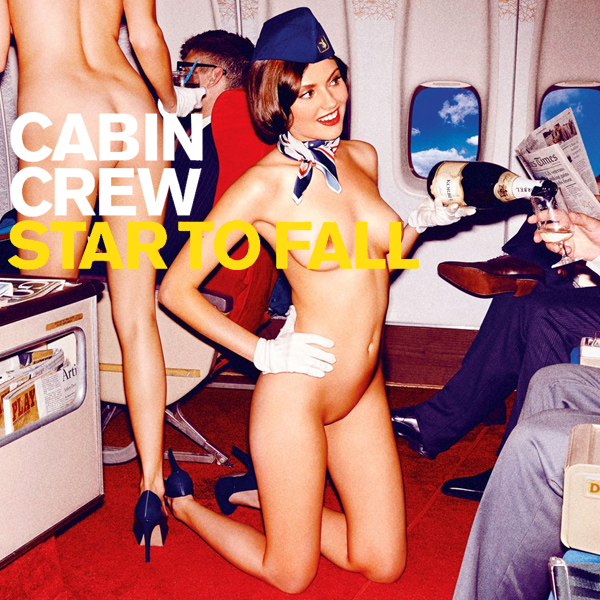 cabin crew star to fall remix