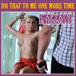 Cover Artwork Remix of Captain Tennille Do That To Me One More Time