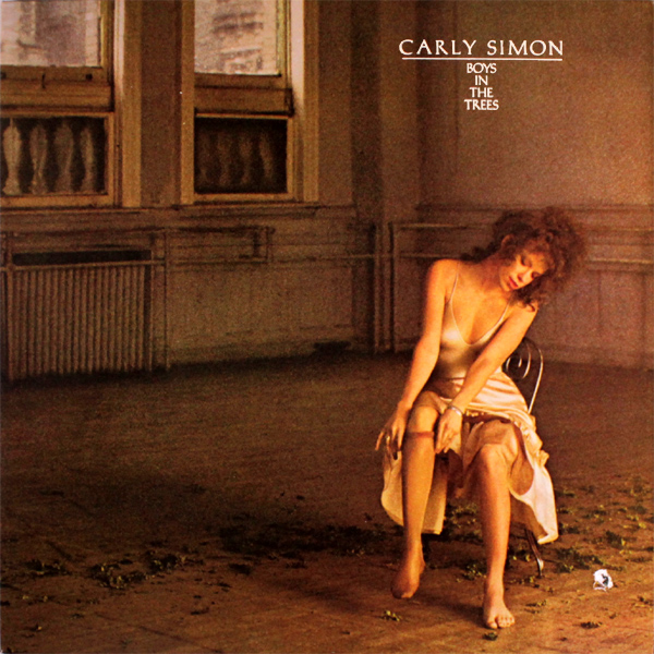 carly simon boys in the trees 1
