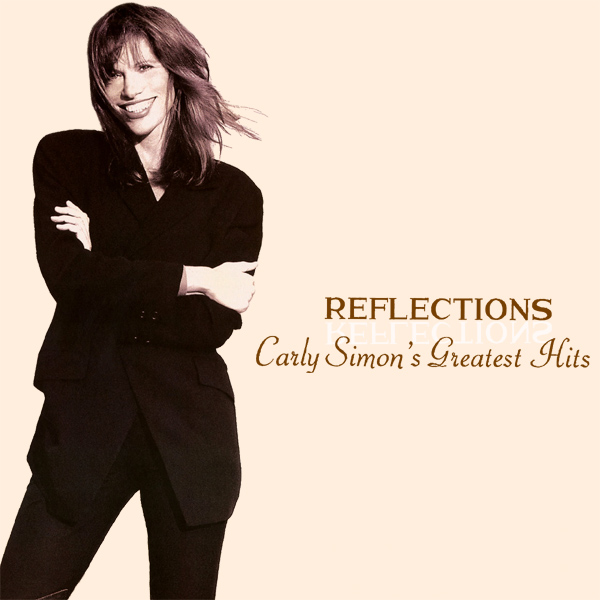 carly simon reflections 1