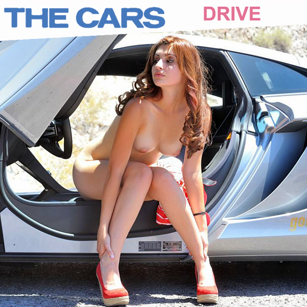 Cover Artwork Remix of Cars Drive
