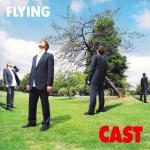 Original Cover Artwork of Cast Flying
