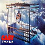 Original Cover Artwork of Cast Free Me