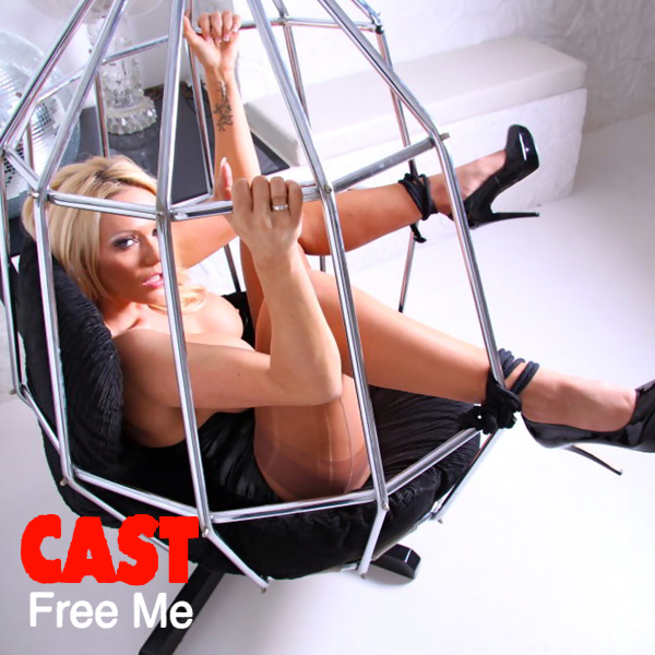 Cover Artwork Remix of Cast Free Me