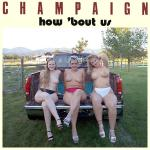Cover Artwork Remix of Champaign How Bout Us