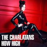 Cover Artwork Remix of Charlatans How High