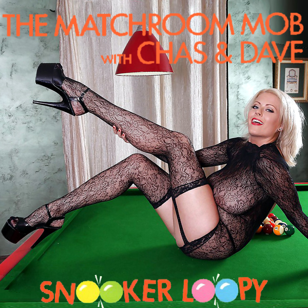 chas dave snooker loopy 2