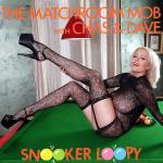 Cover Artwork Remix of Chas Dave Snooker Loopy
