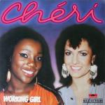 Original Cover Artwork of Cheri Working Girl