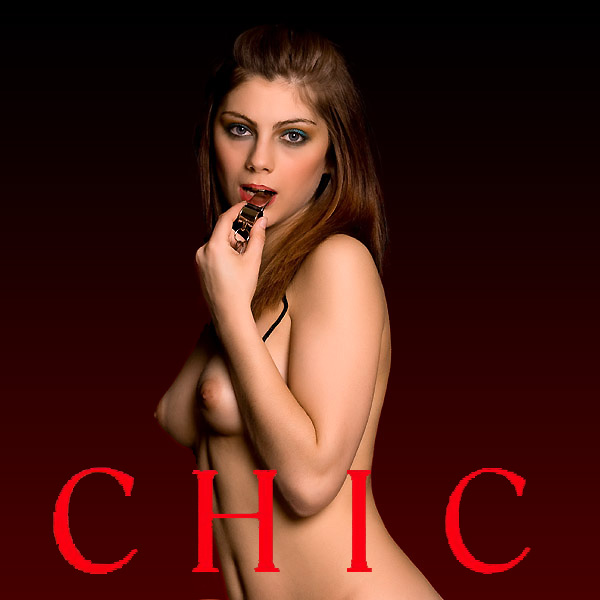 Cover Artwork Remix of Chic Chic