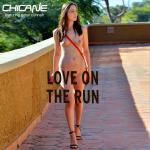 Cover Artwork Remix of Chicane Love On The Run