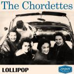 Original Cover Artwork of Chordettes Lollipop