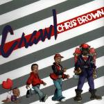 Original Cover Artwork of Chris Brown Crawl