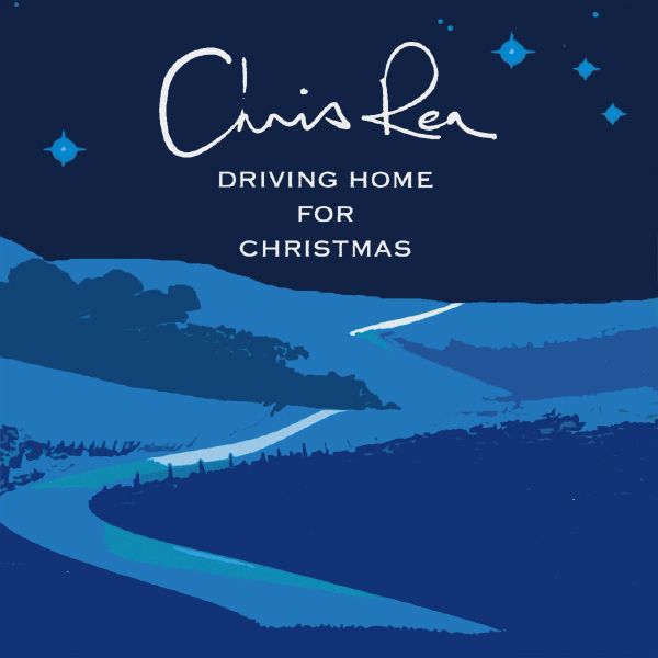 chris rea driving home for christmas 1