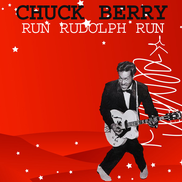 chuck berry run rudolph run 1