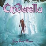 Cover Artwork Remix of Cinderella Long Cold Winter
