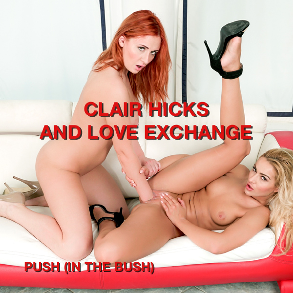 clair hicks love exchange push in the bush rem1xx