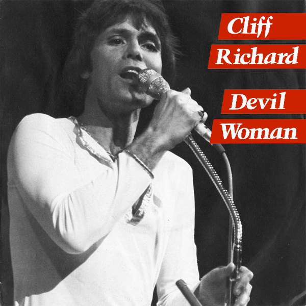 cliff richard devil woman 1