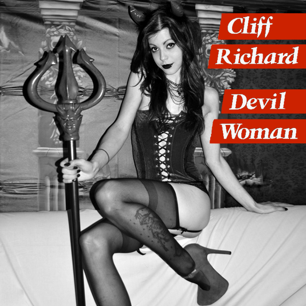 cliff richard devil woman 2
