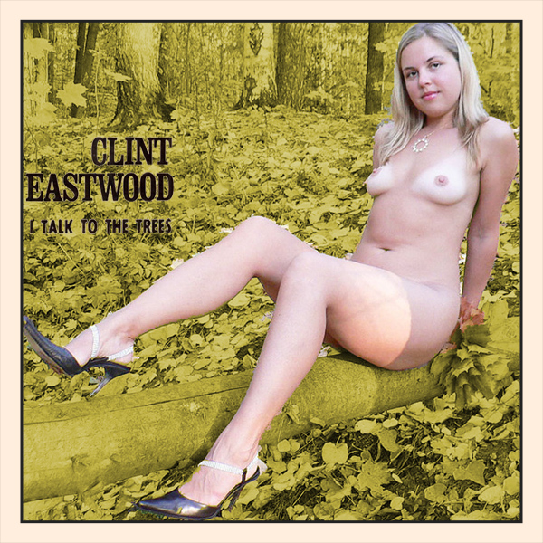 Cover Artwork Remix of Clint Eastwood Trees