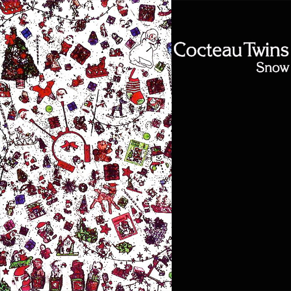 cocteau twins snow 1