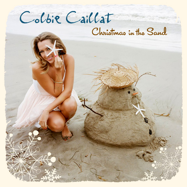 colbie caillat christmas in the sand 1