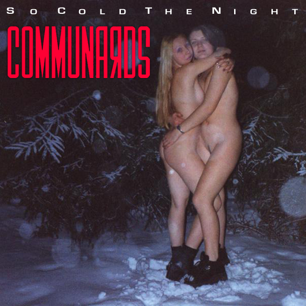 Cover Artwork Remix of Communards So Cold The Night