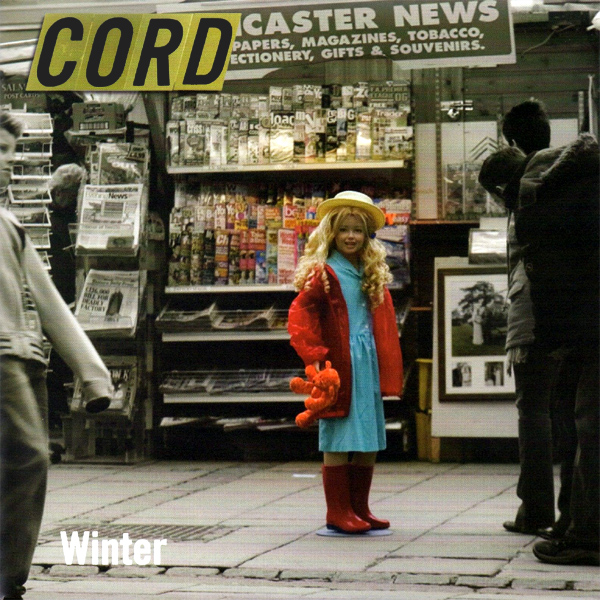 Cover artwork for Winter - Cord