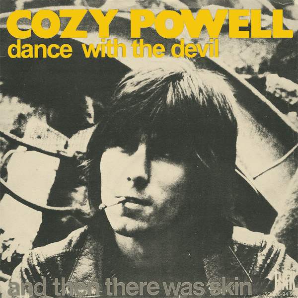 Dance With The Devil - Cozy Powell