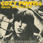 Cover artwork for Dance With The Devil - Cozy Powell