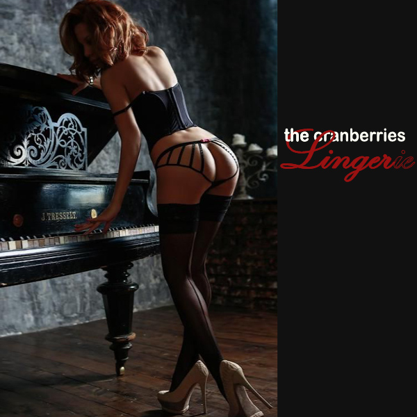 cranberries linger 2