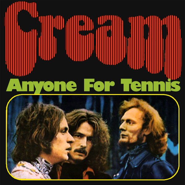 cream anyone for tennis 1